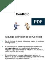 Presentación 12  Conflicto
