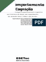 14 - Brandão, M. Z. S. (2004). Sobre Comportamento e Cognição (Vol. 14)-1