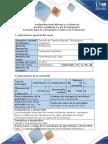 Guía y Rubrica - Fase 3 - Investigar Un Proceso Tèrmico de La Industria Alimenticia (1)