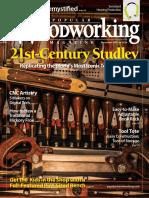Popular Woodworking-December 01 2017