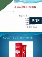 Colgate Visible White