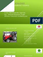 catalogo de maquinaria, herramientas y equipos.pptx