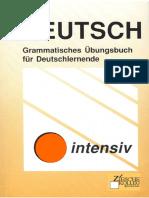 Deutsche als Fremdsprache