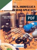 Neumática Hidráulica y Electricidad Aplicada - José Roldán Viloria-FREELIBROS.org