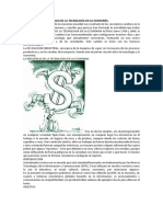 Transcripción de Influencia de La Tecnología en La Economía