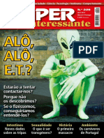 Super Interessante Portugal - Nº 228 Abril (2017)