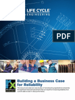 Building a Business Case for Reliability