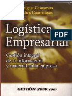 logistica empresarial