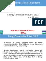 PAT Rules and Obligations of DCs Under PAT Scheme_Abhishek Kumar_0