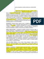 Edital Prf 2012 - (Cespe)