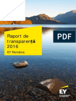 Transparency Report - FY16 - Romania-RO