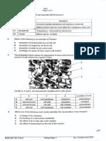 MGS Bio Prelims Paper