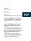 Official NASA Communication 99-068