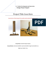 MENG3014 Design Project Report Template.docx