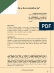 a ética da resistência.pdf