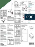 AT4 GT730 User Manual1.1.1