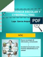 CONVIVENCIA Y Cyberbullying