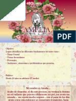 Cuento Amelia- Constanza Leal