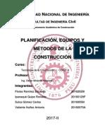 Introducción CONSTRUCIÓN - UNI
