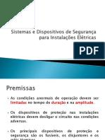 disjuntoreseDR