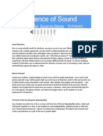 The Science of wave and sound article.docx