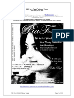 FreePBX Piaf Without Tears