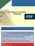 Formación - Workflow - Día 3 - Desarrollo BO