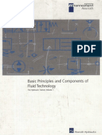 V1 Basic Principales & Components of Fluid Technology