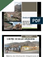 3Proyecto de Mejora CS Urubamba - DIRESA Cusco
