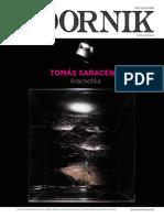 Hoornik Aracnofilia Baja
