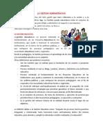 Modelos de Gestión (1)