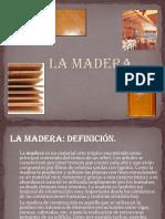 La Madera (Point