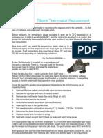 156 TSpark Thermostat