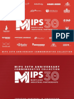 MIPS 30th Anniversary Commemorative Collection