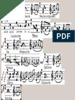Notazione Gregoriana