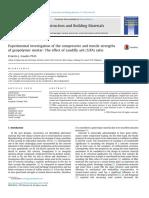 Paper de ciencias de materiales