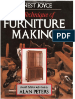 23251749 the technique of furniture making fandeluxe Images