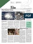 Hi-Tide Issue 1, September 2017