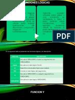 Excel 2016 - Funciones Lógicas