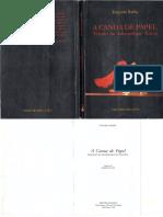 BARBA, Eugênio - A canoa de papel.pdf