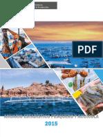 Anuario Estadistico Pesca 2015