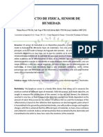 Proyecto de Fisica Informe2 MEJORADO
