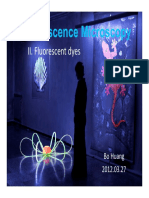 Fluorescence Dyes