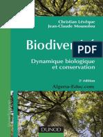 222 Biodiversit Dynamique Biologique Et Conservation