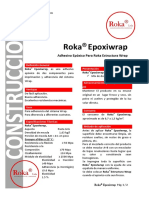 EPOXIWRAP