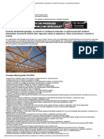 Siguranță Totală În Exploatare Și Viteză În Proiectare Cu Elemente Structurale