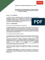 RIMAC Condiciones Generales-SCTR Pension