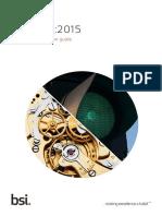 Guia Implantacion ISO 9001 2015