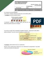 02 - Ficha de Estatistica