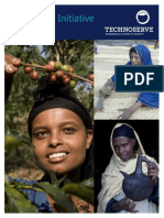 East Africa Coffee Initiative - Phase One Final Report